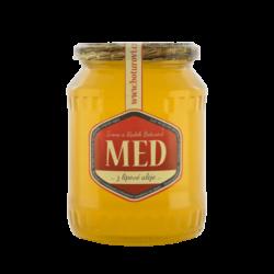 Med z lipové aleje 950 gramů